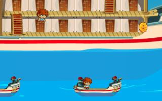 ボート バブル 無料 ゲーム